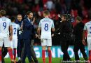 England Pump 7 Past Montenegro