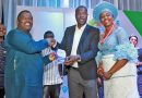Group Honours Shell For Youth Development Programmes